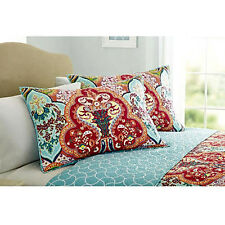Top Quality Better Homes and Gardens Comforter Bedding Quilt King size New
