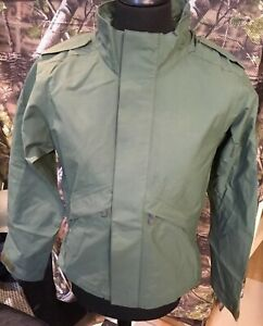 New RAF Issue Aircrew Waterproof Winterland Green Coverall Jacket Various Sizes