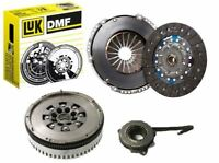 A clutch kit, CSC and LUK dual mass flywheel to fit VW Passat Saloon 2.0 TDI 16V
