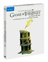 Game of Thrones (Le Trone de Fer) - Saison 6 [Edition Limiteed] BLURAY  DL003692
