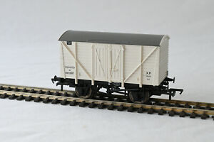Bachmann 38-191  10 Ton BR Insulated Van White Boxed