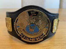 WWE Attitude Era Championship Replica Mini Belt