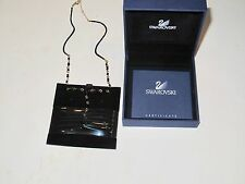 """NEW in Box.  SWAROVSKI Elements """"Monica"""" Necklace  MSRP $170.  A GR8 Deal!"""
