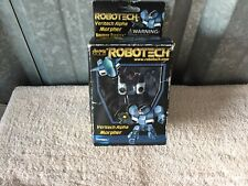 ROBOTECH Veritech Morpher Shadow Fighter Toynami Action Figure Harmony Gold NEW