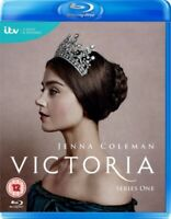 Neuf Victoria Série 1 Blu-Ray