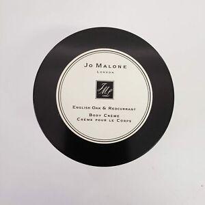 Jo Malone London English Oak & Redcurrant Body Creme 175ml