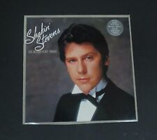 SHAKIN STEVENS Vinyl LP Give Me Your Heart Tonight (Incl Oh Julie & Shirley) EX+