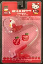 Vintage Hello Kitty Book Light | Batteries Included | NEW 🔥 | Clip Gooseneck