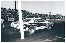 "1970s Drag Racing-""AKRON ARLEN"" VANKE's-1970 Plymouth Hemi Duster-S/S Pro"