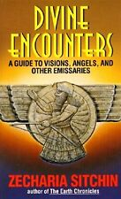 Divine Encounters by Sitchin, Zecharia -Paperback