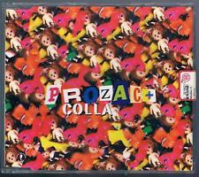PROZAC + COLLA  CD SINGOLO SINGLE cds PROMO SIGILLATO!!!