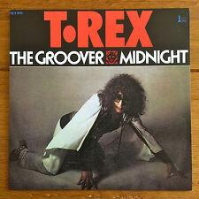 "T.Rex -The Groover  7"" Vinyl"
