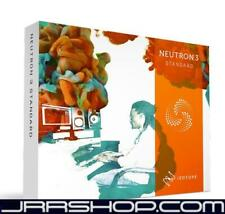 iZotope Neutron 3 Standard Upgrade from Neutron Standard eDelivery JRR Shop