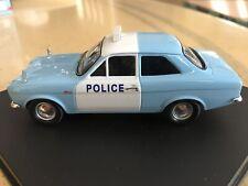 Trofeu 1/43 Ford Escort Mk1 1300GT 'Panda' Police Car
