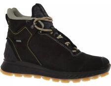 ECCO Goretex Exostrike Boots, Women, Yak Leather Size 41 or UK 7,5. RRP £160