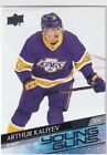 Top 2020-21 NHL Rookie Cards Guide and Hockey Rookie Card Hot List 72
