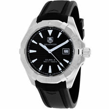 TAG Heuer Aquaracer Mechanical (Automatic) Round Watches