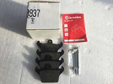 FERRARI 360 ,F360, Spyder, Modena, Kit de Manuales frenos Pastillas P/N 70000937