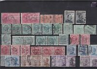 italy stamps ref 11830