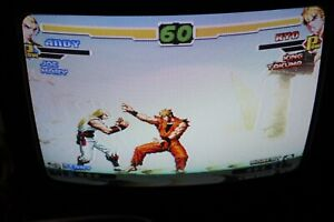 The king of fighters 2000 KOF 00 Neo Geo MVS SNK  Authentic Please Read  B