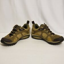 Merrell Siren Sport Hiking Shoe Nitro Forest Vibram Soles Women's Size 10