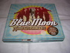 Blue Moon - 75 Good Old Fashoned Hits - CD X 3 (2012)