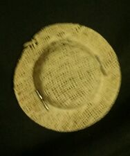 """Vintage 8"""" doll hat Fits Ginny Muffie"""