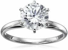 a6391898a Swarovski Cubic Zirconia Engagement Rings for sale   eBay