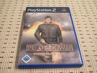 Pilot Down Behind Enemy Lines für Playstation 2 PS2 PS 2 *OVP*