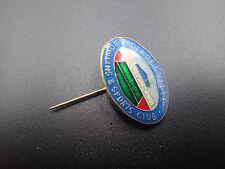 Gladesville Bowling & Sports Club Vintage Souviner Pendant / Badge