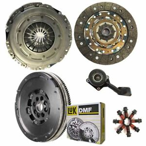 CLUTCH,LUK DUAL MASS FLYWHEEL,CSC(4 PART KIT) FOR FORD MONDEO HATCHBACK 2.0 TDCI