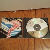 Turbo by Judas Priest (CD, May-1986, Columbia (USA)) CK 40158 Halford Metal 1986