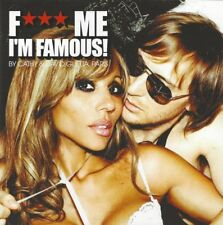 David Guetta - F*** Me I'm Famous - Ibiza Mix '08 - CD, 17 Tracks, 2008, NEU