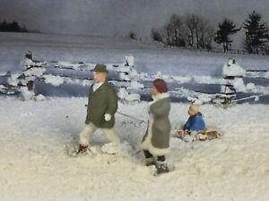 Chelles´s Miniature Scenes - Großeltern