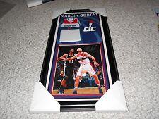 Washington Wizards Marcin Gortat AMEX Season Ticket Holder Autograph Authentic