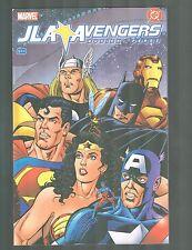 JLA/Avengers #1 of 4~ George Pérez Cvr & Art/ Kurt Busiek Story~ 2003 (9.4OB) WH