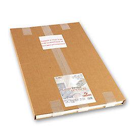37672 CARTA INKJET PLOTTER 42X59,4CM (A2) 90GR 250FG OPACA CAD CANSON
