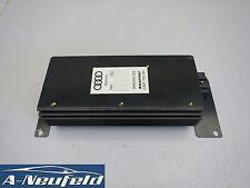 AUDI a4 b6 CABRIOLET Blaupunkt Amplificateur Amplifier sound system 8h0035223 (53)