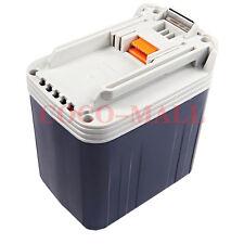 24V 3.0Ah Ni-MH battery For Makita BDF460 BH2420 2417 B2417 193127-4 BJR240