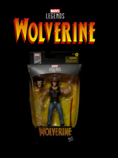 "Marvel Legends Exclusive: WOLVERINE (Cowboy Logan) ML 6"" X-Men Comics Figure"