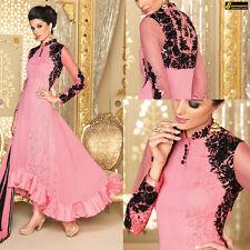 Salwar Kameez designer Indian anarkali Pakistani churidar readymade frock Suit