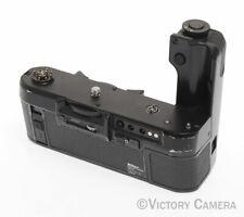 Nikon MD-4 Motordrive Motor Drive for F3 Cameras (628-14)