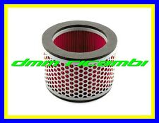 Filtro aria HONDA NX 650 DOMINATOR 88>02 elemento filtrante non originale