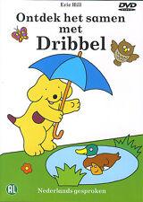 Dribbel : Ontdek het samen  met Dribbel (DVD)