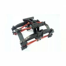 1/14 RC car suspension double axial Rear Block for tamiya truck Man tga R620
