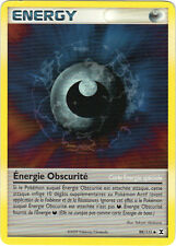 Pokémon nº 99/111 - Energie - Energie oscuridad