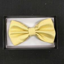 Variation of 8 colorful of Bow Tie Tuxedo Wedding Formal Men's Accessories