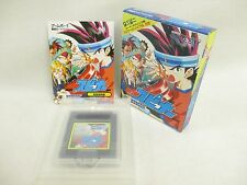 CHOSOKU SPINER Item ref/bcb Game Boy Nintendo Japan Boxed Game gb