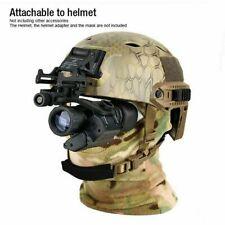Pvs-14 Digital Tactical Night Vision Camera Scope for Hunting Wargam Outdoor