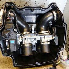 BMW R 1200C Luftfilterkasten mit Drosselklappe